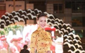"""Ngô Thanh Vân nói gì khi bị cho là lợi dụng vụ livestream """"lậu"""" để PR cho """"Cô Ba Sài Gòn"""""""