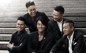 """Fan TVB mừng húm vì """"Người Trong Giang Hồ"""" toàn dàn cast xịn chuẩn bị lên sóng năm 2018"""