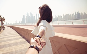 Những điều mà con gái thích làm với bạn trai khi yêu
