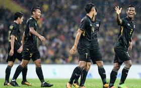Thủ môn Malaysia đốt lưới nhà, U22 Thái Lan giành HC vàng SEA Games 29