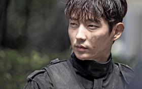 """Phim 400 tỉ của Lee Jun Ki: Rating """"rớt"""" thảm có oan không?"""