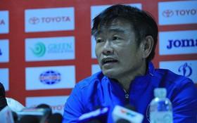 HLV Than Quảng Ninh và Hà Nội thừa nhận Quảng Nam vô địch xứng đáng