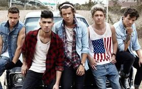 Top 14 ca khúc solo của các mỹ nam One Direction xuất sắc chẳng kém thời còn là một nhóm
