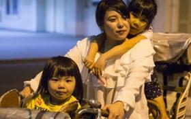 Cuộc sống tăm tối của những bà mẹ đơn thân tại Nhật Bản