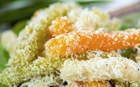 Bạn đã biết đến món ăn vặt gây thương nhớ bao thế hệ ở Sài Gòn này chưa?