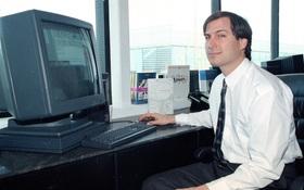 Vì sao Steve Jobs giỏi như thế mà ông vẫn bị đuổi khỏi công ty do chính mình tạo ra?