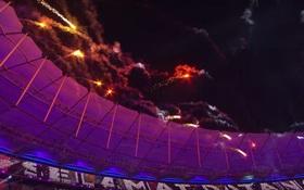 TRỰC TIẾP lễ khai mạc SEA Games 29: Pháo hoa mở màn