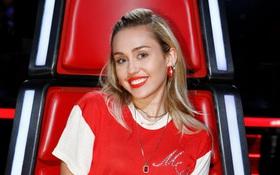 The Voice US: Miley cực xinh và ngày càng trẻ, còn học trò thì được ví như Adele!