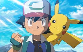 """Quay ngược thời gian gặp lại Pikachu lần đầu tiên trong """"Pokémon: Tớ Chọn Cậu!"""""""