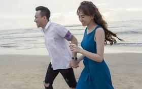 """Vợ chồng Trấn Thành - Hari Won hạnh phúc ngập tràn trong sản phẩm """"quà cưới"""""""
