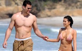Chàng cao kều, nàng tí hon, đây là những cặp đôi chênh lệch chiều cao đáng yêu nhất Hollywood