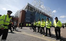 Man Utd làm điều chưa từng có trong lịch sử Premier League