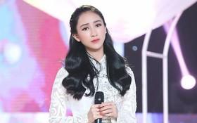 Hát Bolero ngọt thế này hỏi sao Hà Thu không nhận được huy chương tại Miss Earth!