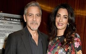 """""""Tài tử tóc muối tiêu đẹp trai nhất Hollywood"""" sắp chào đón một cặp song sinh ở tuổi 55"""