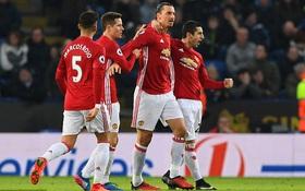 Hơn lúc nào hết, Man Utd đang cần gien chiến thắng của Sir Alex