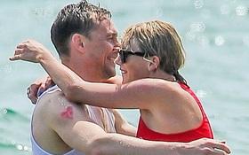 """""""Taylor là một phụ nữ tuyệt vời"""" - Tom Hiddleston trải lòng về bạn gái cũ và lý do chia tay"""
