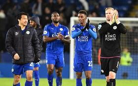 """""""Leicester nên rời sân và cúi đầu vì xấu hổ"""""""
