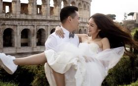 """""""Bạch Cốt Tinh"""" An Dĩ Hiên bất ngờ tuyên bố kết hôn với CEO điển trai sau gần 3 năm hẹn hò bí mật"""