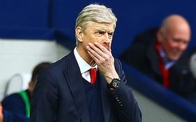 """Wenger: """"Rất sớm thôi, tôi sẽ thông báo ở lại hay rời Arsenal"""""""