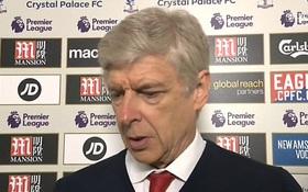 HLV Wenger từ chối trả lời về tương lai