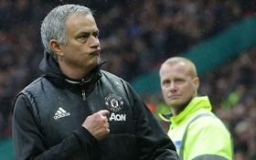 Ông quá đặc biệt, Jose Mourinho!