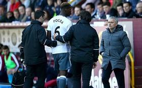 Man Utd lại nhận tin dữ trước thềm derby Manchester