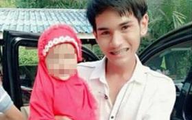 Thái Lan: Cãi nhau với vợ, người cha nhẫn tâm livestream cảnh tự tử cùng con gái 11 tháng tuổi