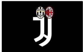 Logo mới của Juventus bị liên tưởng tới tư thế nhạy cảm
