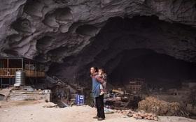 """Ghé thăm """"ngôi làng hang động cuối cùng của Trung Quốc"""" - nơi người dân vẫn sống theo kiểu tự cung tự cấp"""