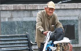 """""""Bom nhân khẩu học"""" chờ phát nổ tại Nhật"""