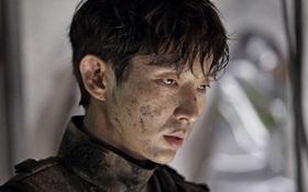 """Lee Jun Ki trở lại màn ảnh nhỏ xuất sắc với """"Criminal Minds"""""""