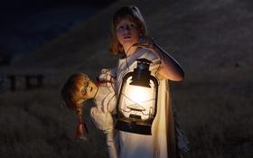 Annabelle: Creation - Đi đêm lắm có ngày gặp ma