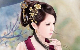 """Dù là bốn nhan sắc bậc nhất Trung Quốc, tứ đại mỹ nhân cũng có những điểm """"kém xinh"""" trên cơ thể"""