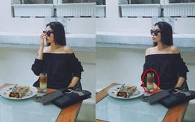 """Tiếp nối Khắc Tiệp, Kỳ Duyên trở thành """"thánh bẻ cong vạn vật"""" mới của showbiz Việt"""