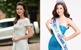 """Nghe Hoa hậu Đỗ Mỹ Linh chia sẻ cách """"cấp cứu"""" da cháy nắng sau du lịch"""