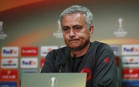 """Mourinho: """"Man Utd không đánh bạc khi dồn sức cho Europa League"""""""