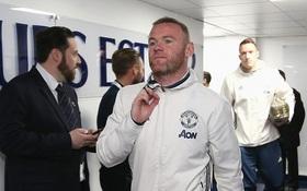 Man Utd không cần những bàn thắng khi có khi không của Rooney