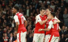 """""""Europa League không phải là điều tồi tệ nhất với Arsenal"""""""