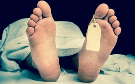 """Tìm ra phương pháp khám nghiệm tử thi mới không cần """"mổ phanh"""" xác chết"""