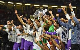 Ronaldo lập cú đúp, Real phá lời nguyền vô địch Champions League