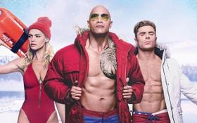 """5 bí mật bạn không thể không biết về bộ phim nóng bỏng nhất mùa hè """"Baywatch"""""""