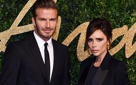 """Victoria than trời vì gương mặt luôn cau có: """"Nếu tôi buồn bực thật thì đã ly dị Beckham rồi"""""""