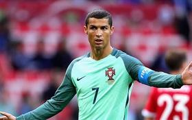 Tránh ngồi tù, Ronaldo có thể nộp trước 13 triệu bảng