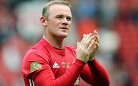 Wayne Rooney, một người đàn ông đáng được trân trọng