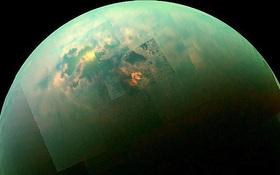 """Địa điểm này cực kỳ phù hợp để """"cưu mang"""" ít nhất 300 triệu người, và nó nằm trong hệ Mặt trời"""