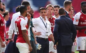 Sanchez ở lại Arsenal, nhận lương cao nhất Premier League