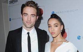 """Robert Pattinson chia tay vị hôn thê kém xinh vì đã """"cảm thấy mệt mỏi"""""""