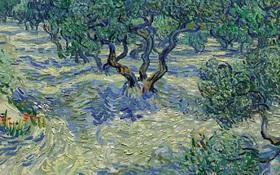Bức tranh nổi tiếng này của Van Gogh ẩn chứa 1 bí ẩn mà chẳng ai hay biết cho đến hôm nay