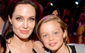 Con gái Shiloh của Angelina Jolie đã muốn điều trị hormone để chuyển giới?