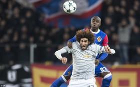 Thua đau phút 89, Man Utd chưa thể giành vé vào vòng knock-out Champions League